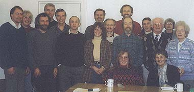 SW LETS Meeting in Exeter, 1997